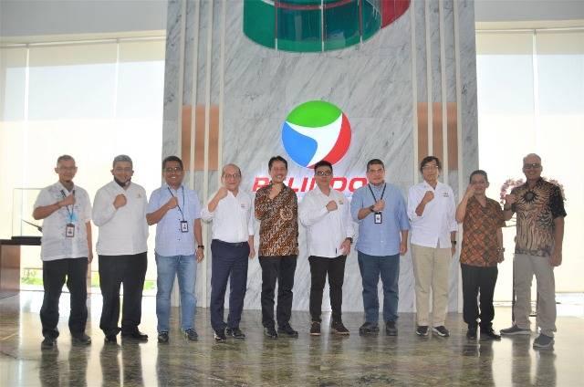 KADIN Sumut dan PT Pelindo 1 Sinergi Jalankan Perekonomian di Sumut