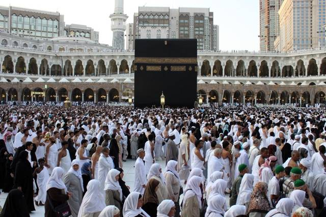 Batal Berangkat Haji, 1.280 Jemaah Tarik Kembali Setoran Pelunasan Biaya Haji