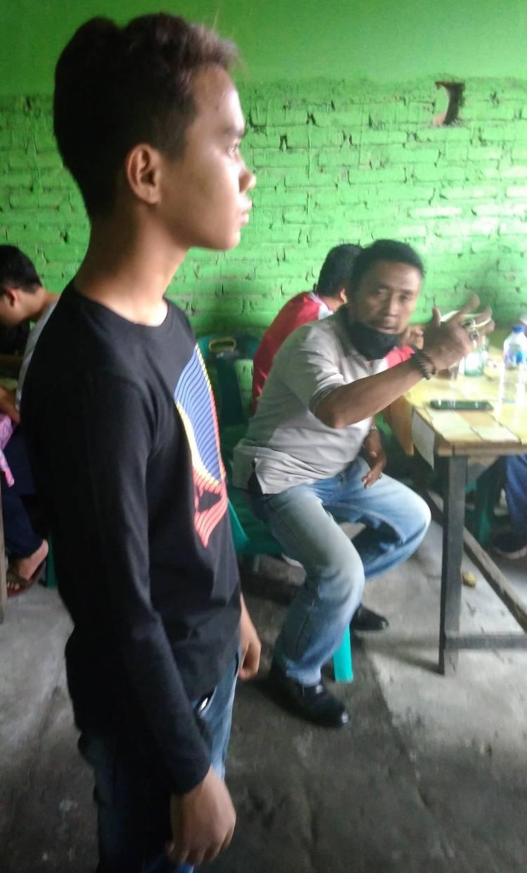 Begal Menyamar Jadi Polisi, Remaja di Jalan AR Hakim Medan Kehilangan Sepeda Motor