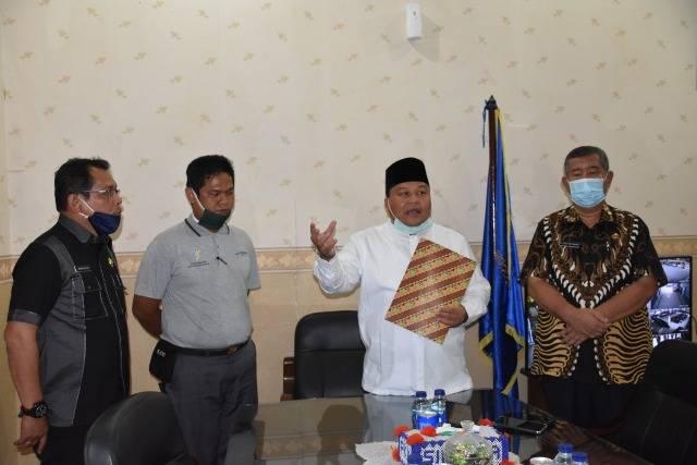 Coreng Marwah dan Wibawa Pemko Sibolga, Walikota Copot Lurah Pancuran Bambu