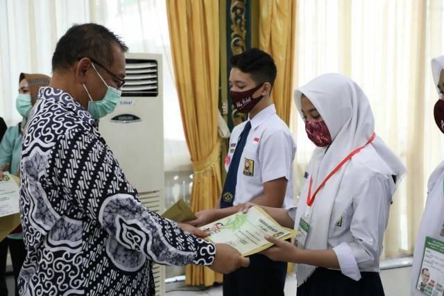 Plt Wali Kota Medan Harapkan Agent Of PR Lingkungan Jadi Agen Penggerak Kebersihan Lingkungan