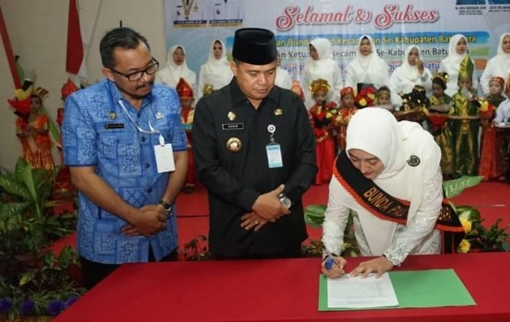Jaga Keselamatan Peserta Didik, Belajar dari Rumah di Kabupaten Batubara Diperpanjang Hingga 8 Agustus