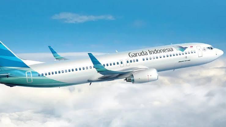 Anggawira HIPMI: Maskapai Garuda Indonesia Harus Lebih Tangguh Membangun Identitas Indonesia