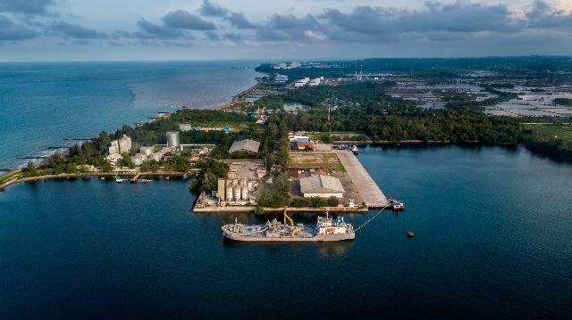 Pelindo 1 Lhoksumawe Tingkatkan Pelayanan, Pelabuhan Krueng Geukueh Lakukan Ekspansi Bisnis