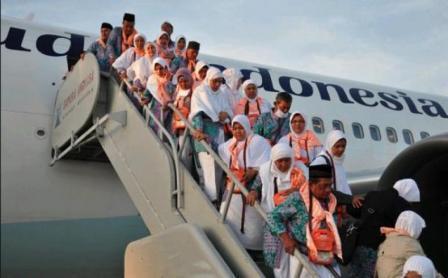 Hingga Selasa Hari Ini, Total 20 Jemaah Haji Indonesia Wafat di Tanah Suci