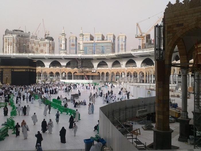Hingga Sabtu Hari Ini, 29 Jemaah Haji Indonesia Wafat di Saudi