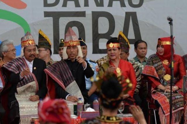Gubsu Nilai KKPDT Berdampak Positif Pada Pariwisata Danau Toba