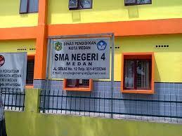 Inilah Temuan DPRD Medan Saat Sidak ke SMAN 4 Medan