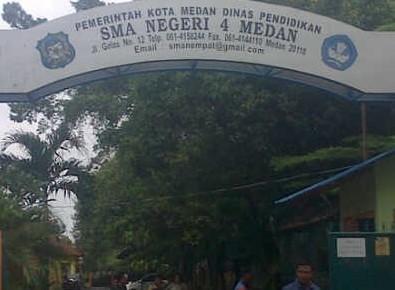 Bohongi Publik, Anggota DPRD Medan Minta Kepsek SMAN 4 Medan Mundur