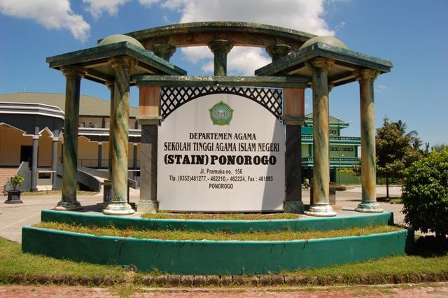 Pemerintah Dirikan IAIN di Metro, Lhok Seumawe, Pekalongan, Kerinci, dan Ponorogo