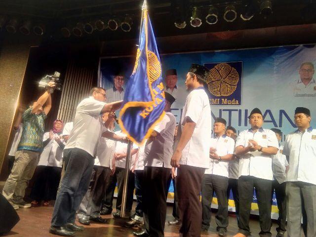 Majelis Pimpinan ICMI Muda Kota Medan Periode 2017-2022 Dilantik