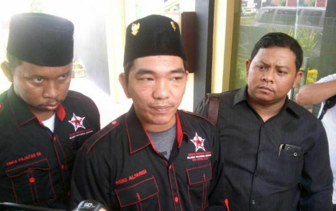 Gara-gara Ucapan, Waketum DPP Gerindra Dilapor ke Polda Sumut