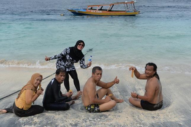 NTB-Sumut Perlu Kerja Sama Kembangkan Pariwisata