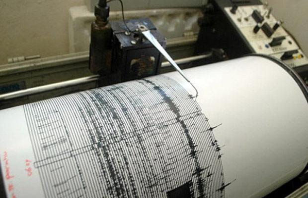Gempa 6,6 SR Pada Jam 10.08 Minggu Tadi Pagi, Membuat Masyarakat Ketakutan dan Berhamburan Keluar Rumah