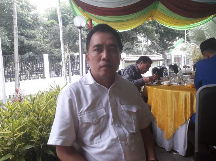 Komisi C DPRD Medan Tak Keluarkan Rekomendasi Penertiban Pasar Timah
