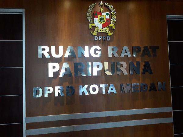 Komisi A Panggil KPU Medan, Pertanyakan Penetapan Hasan Basri sebagai DCS Bacaleg DPRD Medan
