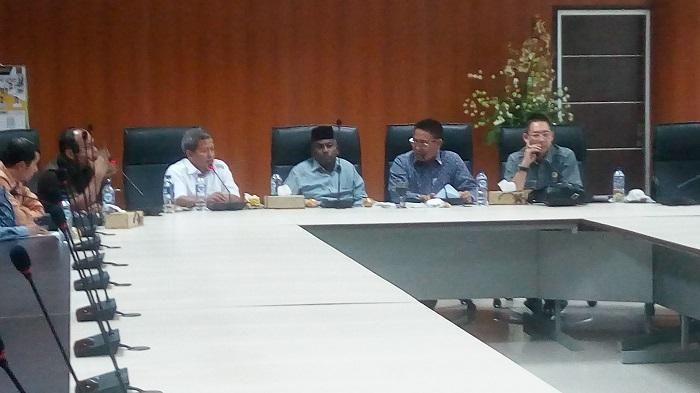 DPRD Medan Minta Masyarakat Dipermudah Urus SKTM