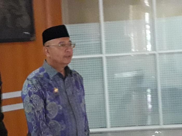 Walikota Akui Banyak Reklame Liar di Kota Medan