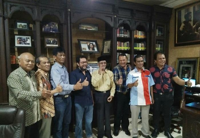 Muscablub F-SPTSI-K-SPSI Kota Medan Akan Digelar 1 September