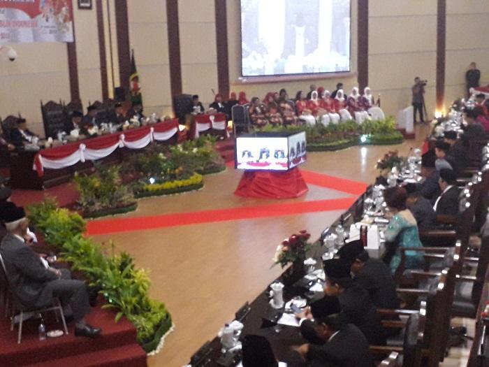 Mari Bangun Indonesia dengan Semangat Gotong-royong