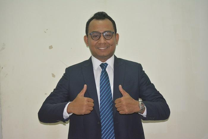Ketum Cendekia Muda Nusantara Ingatkan Ulama Soal Pilpres 2019