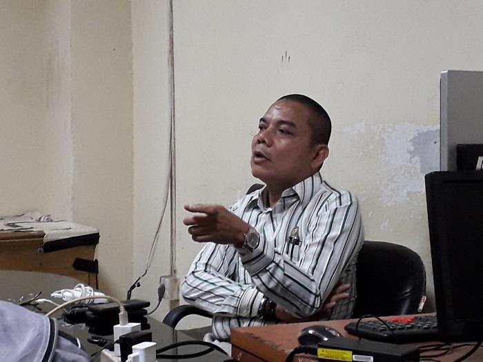 Kepala Pasar Marelan Terjerat OTT, Bayek: Polisi Harus Usut Tuntas Hingga ke Akar-akarnya