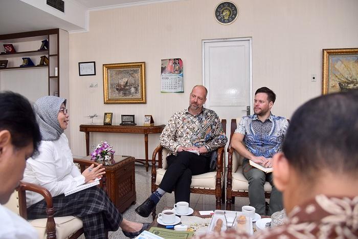 Provinsi Sumut Jadi Tujuan Utama Investor Luar Negeri