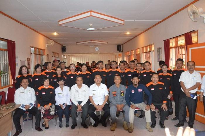 Wabup Dairi: Kabupaten Dairi Masuk Kategori Daerah Resiko Tinggi untuk Bencana Alam