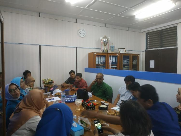 Promosikan Pariwisata Sumut, Aspikom Gelar Komprensi Nasional di Danau Toba