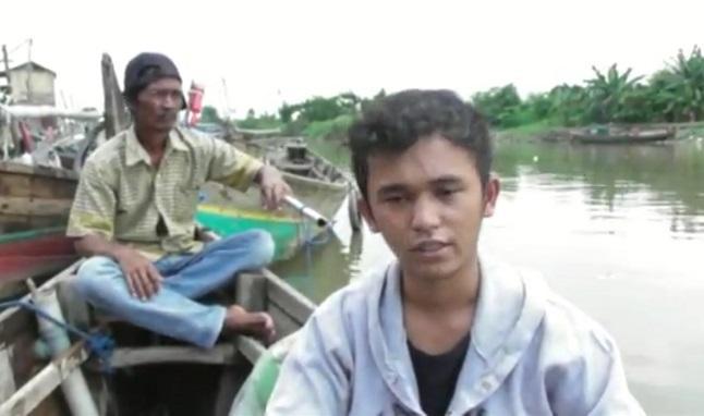 Pilkada Medan 2020, Walikota Medan yang Baru Harus Perhatikan Pendidikan Anak Nelayan