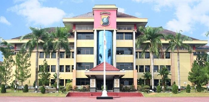 Terkait OTT di Kantor BPKAD, Poldasu Kembali Periksa Wali Kota Pematangsiantar