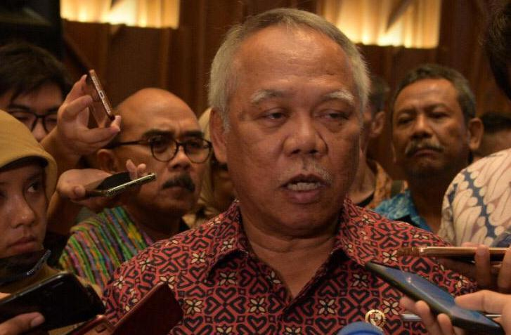 Penyediaan Infrastruktur Dasar Tahapan Awal Pembangunan Ibu Kota Negara di Kalimantan