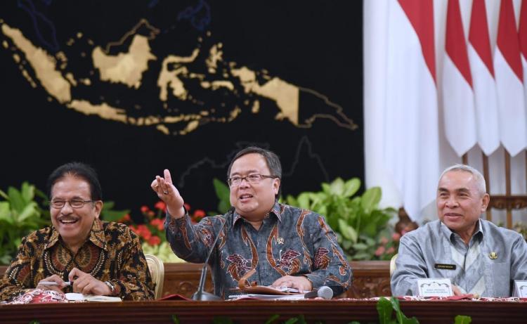 Warga Kaltim Siap, Pemerintah Jamin Pemindahan Ibu Kota Tidak Mengganggu Hutan Konservasi