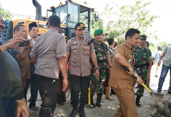 Bandar Sabu di Jermal 15 Ujung Tak Akan Dikasih Ampun Polrestabes Medan