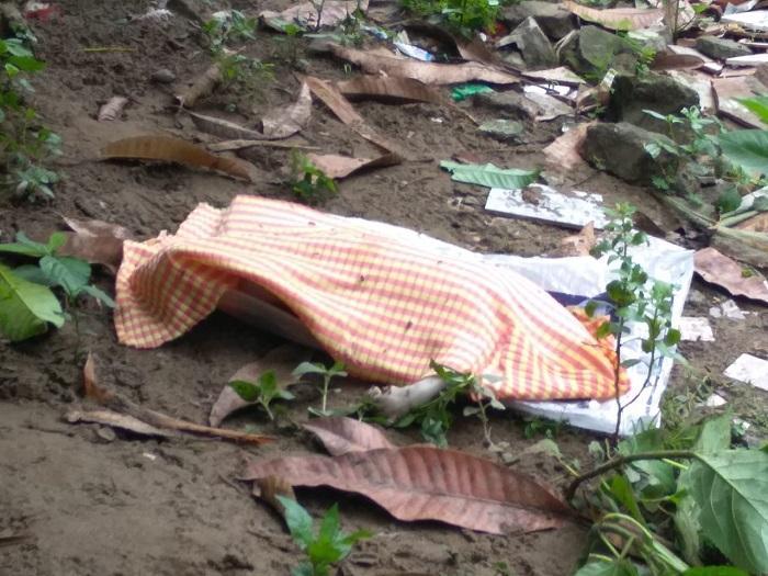 Warga Temukan Mayat Bayi Tersangkut di Pinggir Sungai Babura