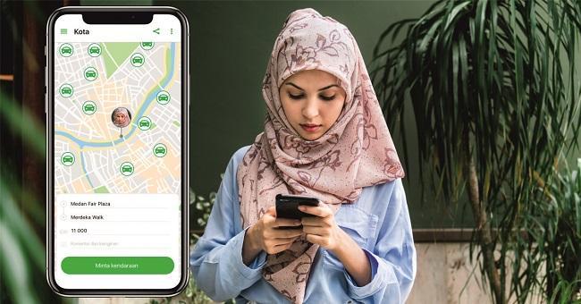 Hadir di Medan, inDriver: Inovasi Layanan Transportasi Berbasis Online yang Dapat Tentukan Biaya Perjalanan Sendiri