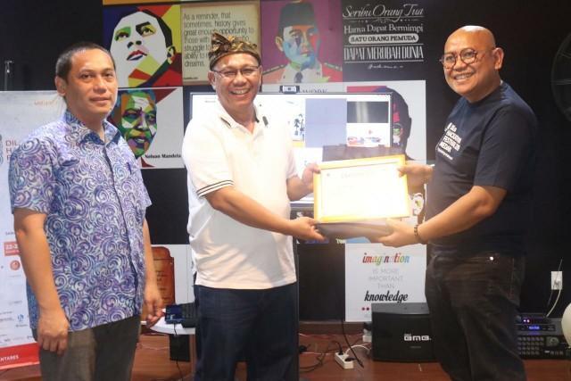 DILo Hackathon Festival 2019 Dibuka, Ini Pesan Wakil Wali Kota Medan