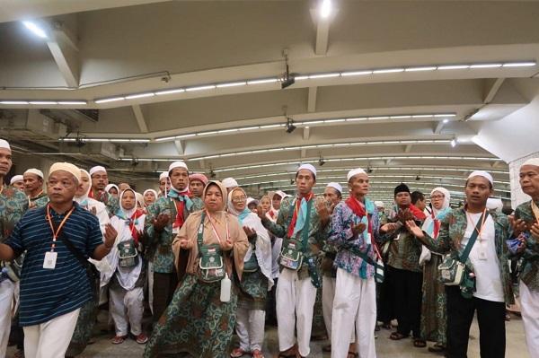 Usai Fase Armuzna Selesai, Sebanyak 169 Jemaah Haji Asal Indonesia Wafat di Tanah Suci