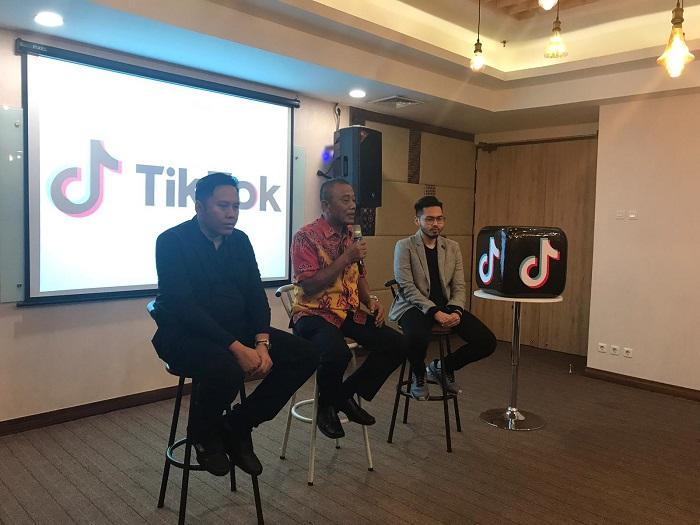 Kampanye #ColorfulMedan, TikTok dan Dinas Pariwisata Promosikan Kota Medan