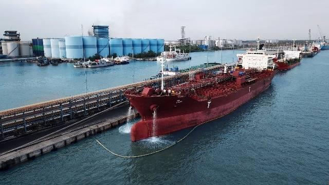 Pelindo 1 Dumai Tingkatkan Kinerja, Perluas Pasar Marine Services