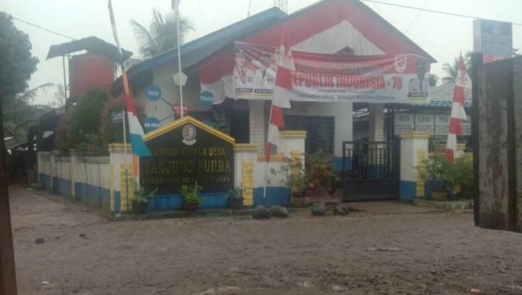Kades Tanjung Purba Terjaring OTT Pungli, Diduga Minta Uang ke Perangkat Desa Terkait Perpanjangan Kontrak