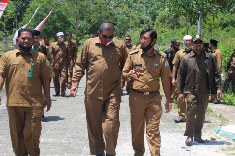 Ini Cerita Calon Pengantin di Pulau Banyak Barat, KUA Belum Tersedia di Wilayah Terpencil Aceh Singkil