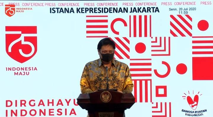 Pemerintah Susun Strategi Percepatan Realisasi Belanja Program Strategis