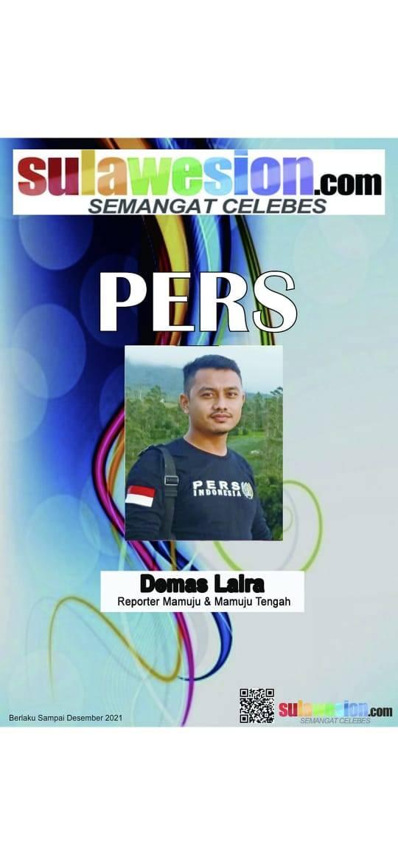 AMSI Pusat Desak Polri Usut Tuntas Penyebab Kematian Demas Laira, Wartawan Sulawesion.com