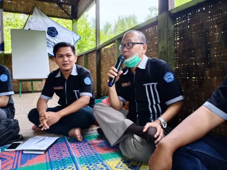 Rapat Kerja ke-1 KAUM, M Irsyad: Jadikan KAUM Ladang Amal Membela Keadilan