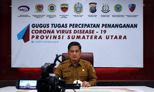 Lagi, Dokter Meninggal karena Covid-19, Masyarakat Diminta Disiplin Protokol Kesehatan