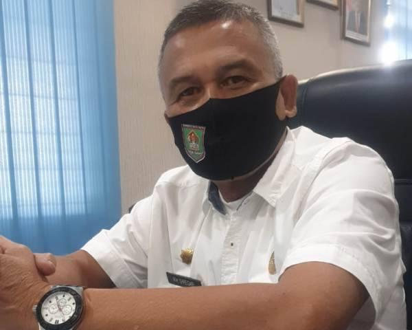 Terkait Tudingan Penipuan Pemulangan PMI dari Malaysia, Begini Klarifikasi Bupati Asahan