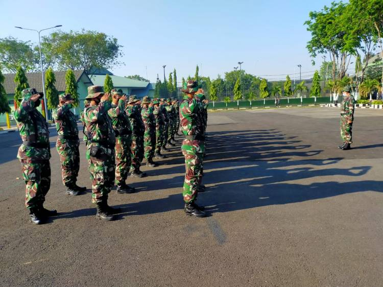Kemampuan TNI di Minggu Militer Perlu Disalurkan ke Pelajar