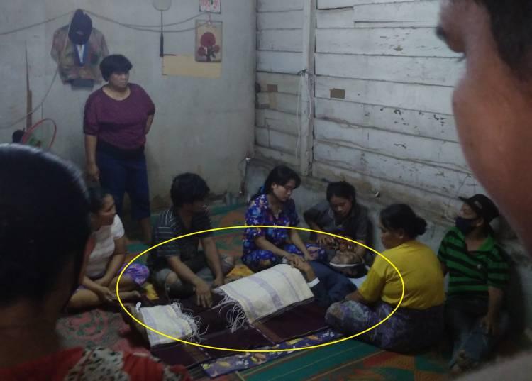 Anak Pembunuh Ayah Kandung Sendiri Berhasil Ditangkap Polsek Medan Helvetia, Ternyata Pelaku Mantan Napi Eks Asimilasi