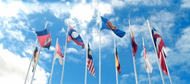 Atas Inisiatif RI, Menlu ASEAN Keluarkan 8 Poin Pernyataan Bersama Jaga Perdamaian